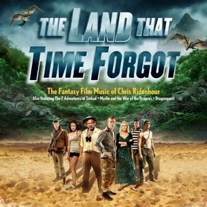 The Land That Time Forgot (Original Soundtrack)