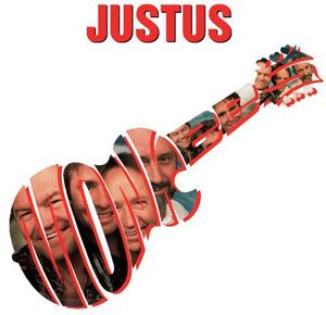 Justus: The Deluxe Edition