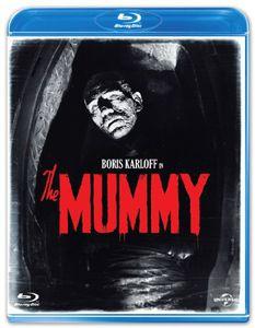 Mummy (1932) [Import]