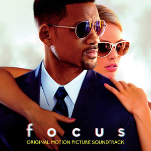 Focus (Original Motion Picture Soundtrack)