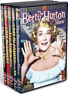 Rare TV Comedies of the 1950s