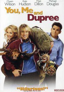You, Me and Dupree