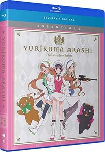 Yurikuma Arashi: Complete Series