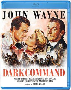 Dark Command