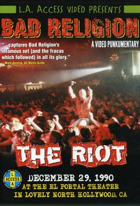 Bad Religion: Riot!