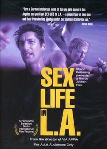 Sex Life in LA