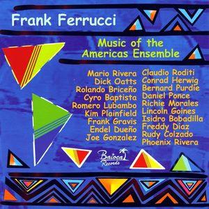 Music of the Americas Ensemble