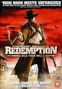 Redemption [Import]