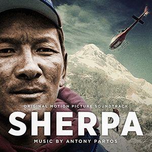 Sherpa (Antony Partos) (Original Soundtrack) [Import]