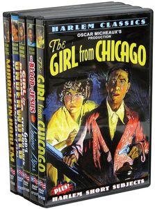 Early Black Cinema, Volume 1