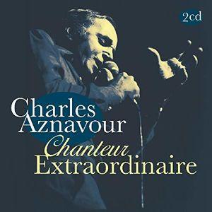 Chanteur Extraordinaire [Import]