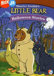 Little Bear: Halloween Stories