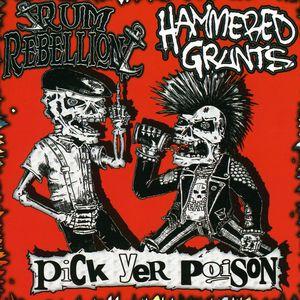 Pick Yer Poison Split