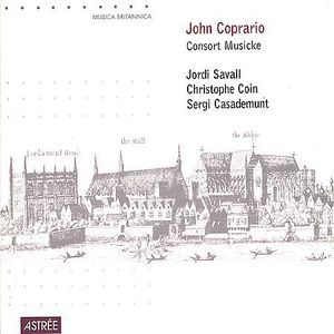 Consort Musicke