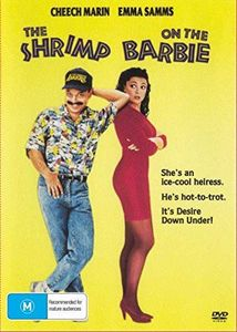 The Shrimp on the Barbie [Import]