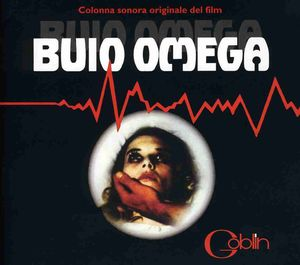 Buio Omega (Beyond the Darkness) (Original Motion Picture Soundtrack) [Import]