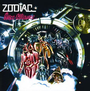Disco Alliance: Music in Universe