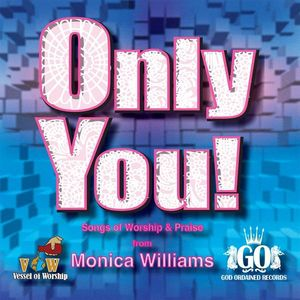 Only You Songs of Worship