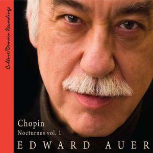 Chopin Nocturnes 1