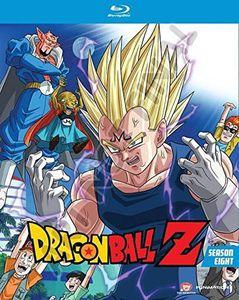 Dragon Ball Z: Season 8