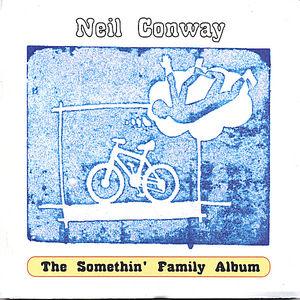 Somethin' Family Album