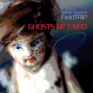 Ghosts of Cairo