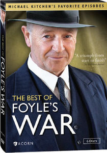 The Best of Foyle's War: Michael Kitchen's Favorite Episodes