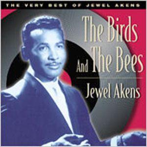 The Very Best Of Jewel Akens
