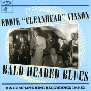 Bald Headed Blues [Import]