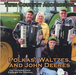 Polkas Waltzes & John Deeres
