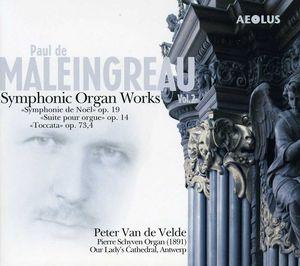 Symphonic Organ Works 2