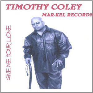 Tim Coley