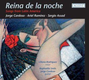 Reina de la Noche: Songs from Latin America