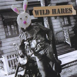 Wild Hares
