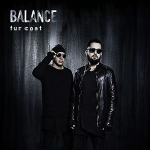 Balance Presents Fur Coat