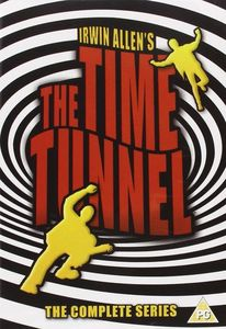 The Time Tunnel: The Complete Series [Import]