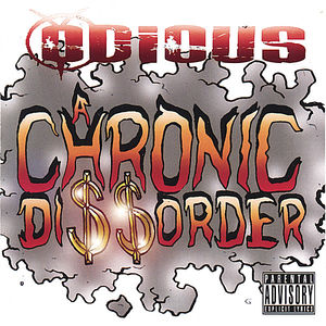 Chronic Dissorder
