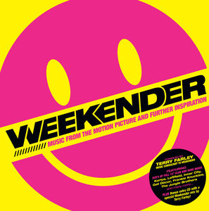 Weekender: Soundtrack Gems & Further Inspiration [Import]