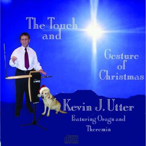 Touch and Gesture of Christmas