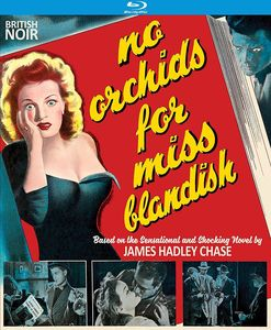 No Orchids for Miss Blandish (70th Anniversary)