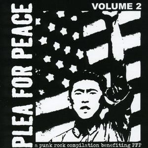 Plea For Peace, Vol. 2
