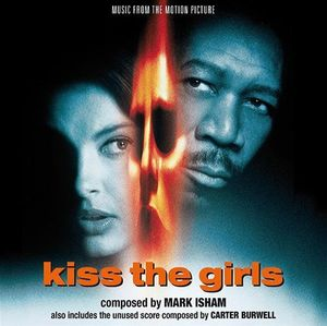 Kiss the Girls (Original Soundtrack) [Import]