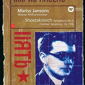 Shostakovich: Symphony No. 5. Etc.