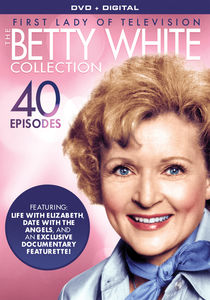 First Lady of Television: Betty White Collection