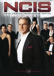 NCIS: The Third Season