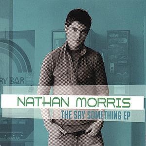 Say Something EP