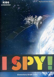 I Spy!