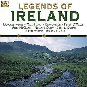 Legends of Ireland
