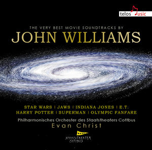 The Very Best Movie Soundtracks by John Williams