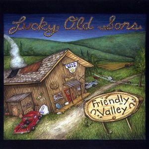 Friendly Valley